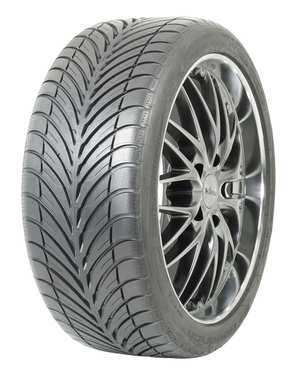 BFGoodrich G-Force Profiler 245/40 R17 91 Y