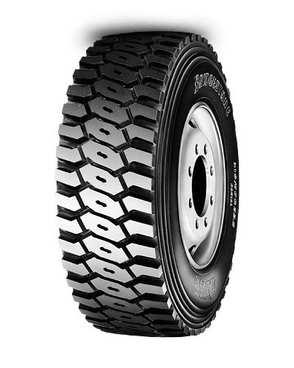 Bridgestone L355 315/80 R22.5 156 K