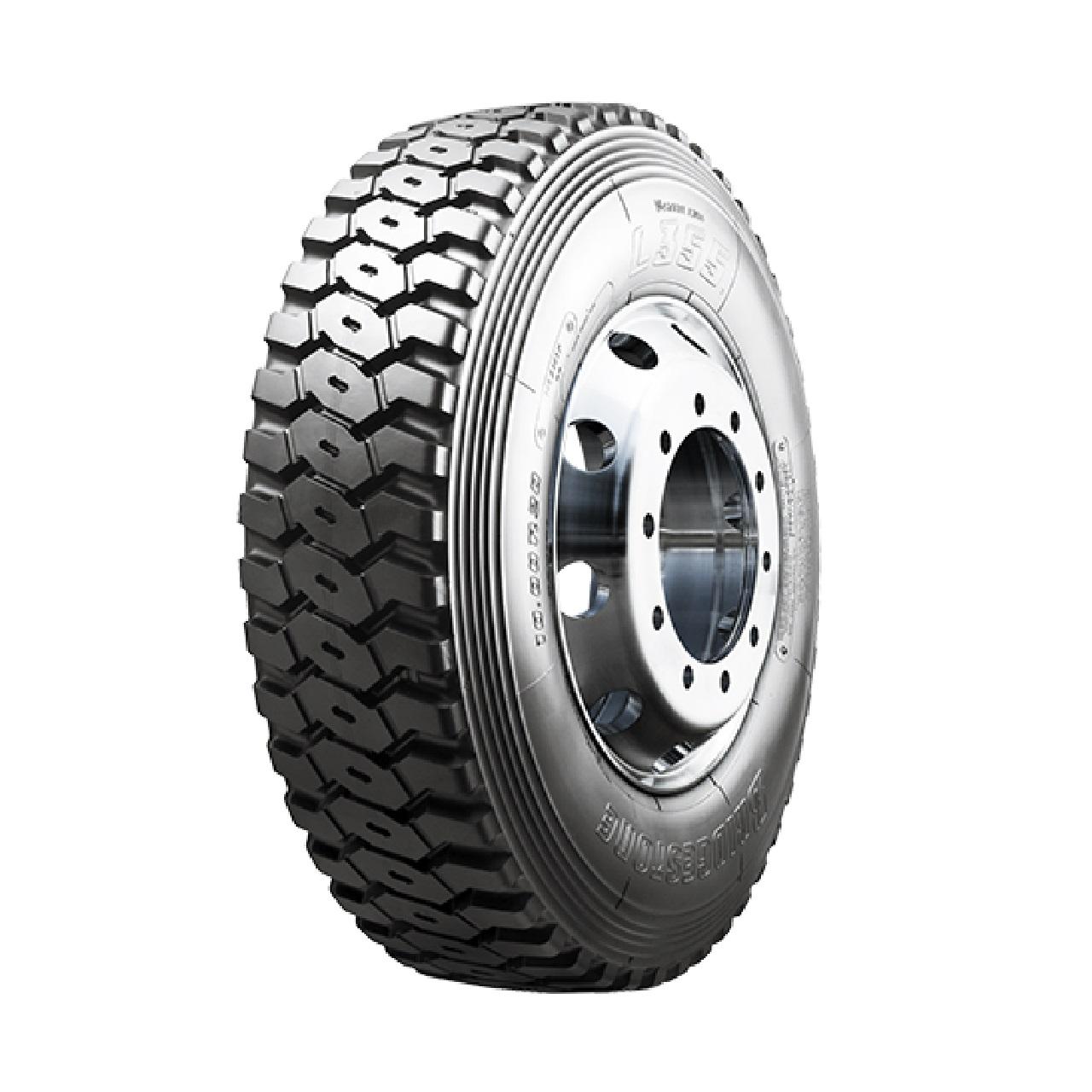315/80 R22.5 158/156G Bridgestone L355EVO