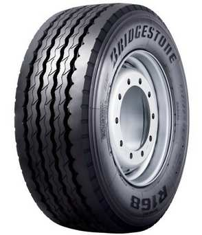 Bridgestone R168+ 385/65 R22.5 160 K