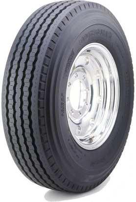 Bridgestone R187 8.25/ R15 143/141 J