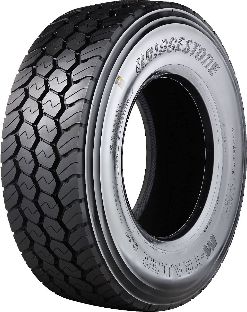 235/75 17.5 143/144F Bridgestone RT1