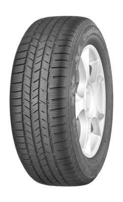 Continental ContiCrossContact Winter 275/45 R20 110 V