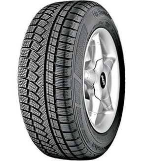 Continental ContiCrossContactViking 225/60 R17 103 Q