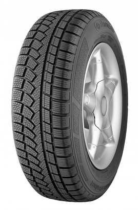 Continental ContiWinterContact TS 790 205/60 R15 91 H