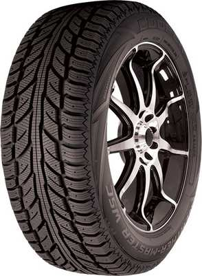 215/55 R18 95 T Weather-Master WSC  Cooper шип