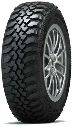 Cordiant Off Road 215/65 R16 102 Q