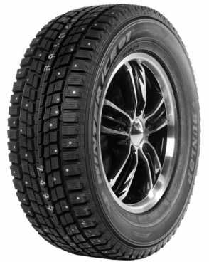 Dunlop SP Winter Ice 01 235/45 R17 97 T