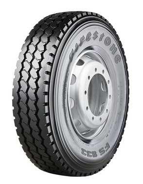 Firestone FS833 315/80 R22.5 156/150 K