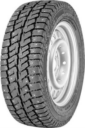 185/80 R14C 102/100 Q Nord Frost Van  Gislaved шип