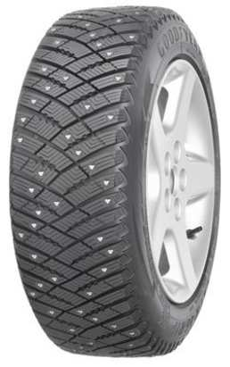 Goodyear Ultra Grip Ice Arctic SUV 235/60 R17 106 T