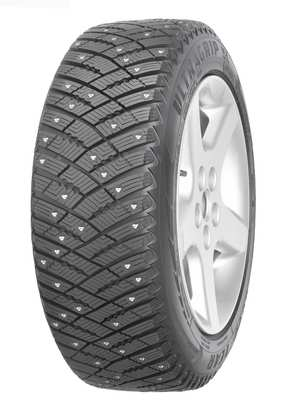 Goodyear Ultra Grip Ice Arctic 235/45 R17 97 T
