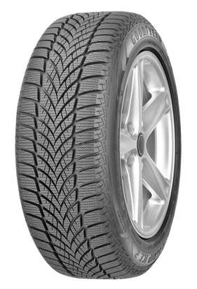 Goodyear UltraGrip Ice 2 215/55 R17 98 T