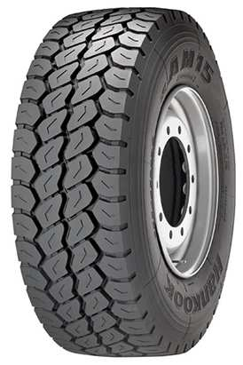 Hankook AM 15 385/65 R22.5