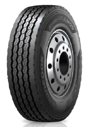 Hankook AM09 10.00/ R22.5