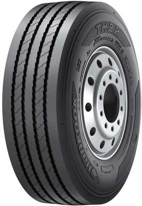 385/55 R22.5 160K 18 Hankook TH22