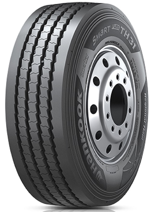 385/65 R22.5 164K 24 Hankook TH31