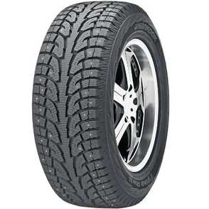 245/55 R19 107 T Winter i*Pike RW11  Hankook шип
