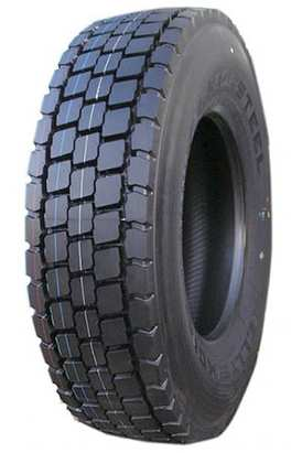Kelly Tires KDM+ TRACTION ARMORSTEEL 315/70 R22.5 154/150 K