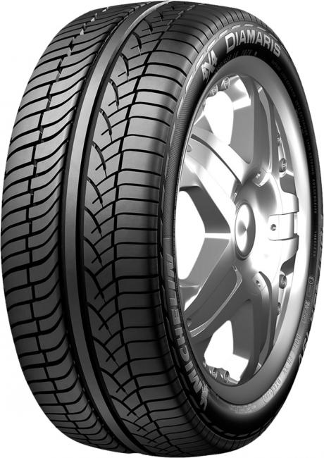 Michelin 4x4 Diamaris 235/65 R17 108 V
