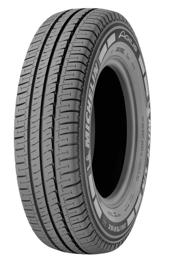 Michelin Agilis 205/70 R15 106/104 R