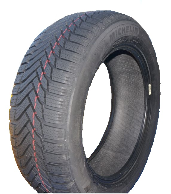 195/65 R15 95 T Alpin 6  Michelin нешип