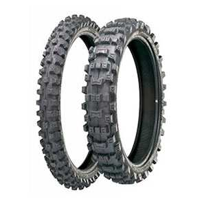 Michelin Cross AC10 110/100 R18 64 R