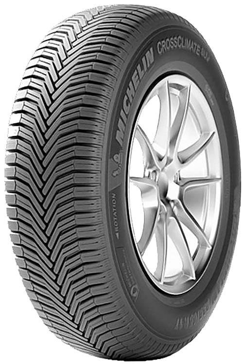 Michelin CrossClimate Suv 225/65 R17 106 V