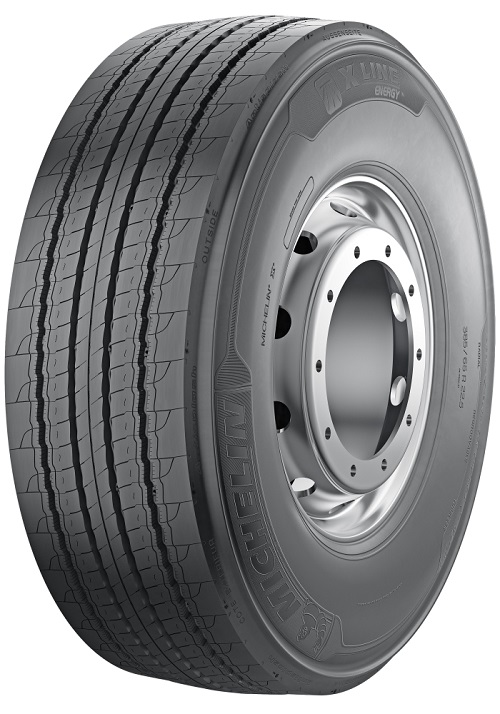 Michelin LINE ENERGY F Antisplash 385/65 R22.5