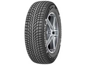 Michelin Latitude Alpin 2 255/60 R18 112 V