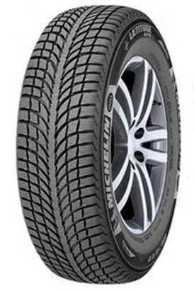 Michelin Latitude Alpin LA2 235/50 R19 103 V