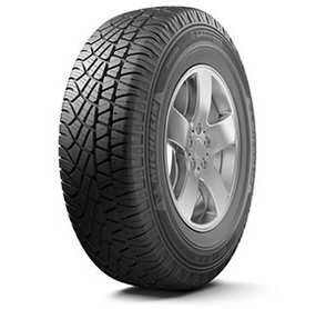Michelin Latitude Cross 255/55 R18 109 H