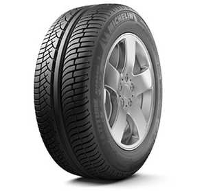 Michelin Latitude Diamaris 255/50 R19 103 V