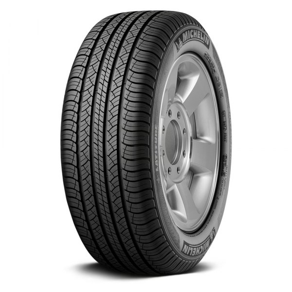 Michelin Latitude Tour HP 2016г 255/55 R18 109 V