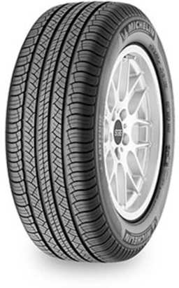 Michelin Latitude Tour HP 275/55 R17 109 V