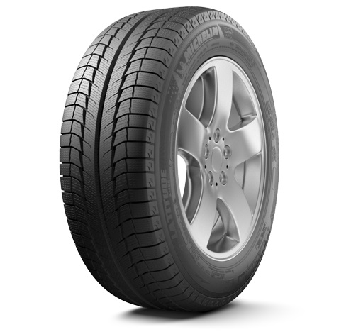 Michelin Latitude X-Ice 2 2013 215/70 R16 100 T