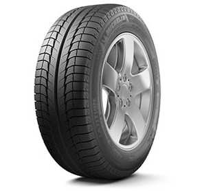 Michelin Latitude X-Ice 2 255/55 R18 109 T