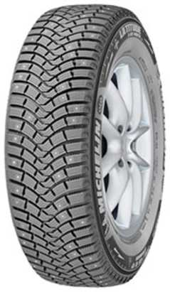 Michelin Latitude X-Ice North 2 + 255/55 R18 109 T