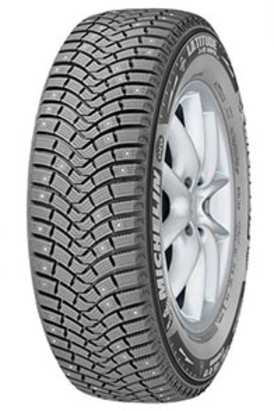 Michelin Latitude X-Ice North 2 255/55 R18 109 T