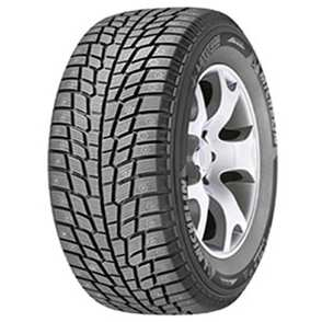 Michelin Latitude X-Ice North 255/50 R19 107 T
