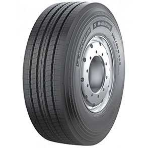 Michelin MULTIWAY HD XZE 385/65 R22.5 158 L