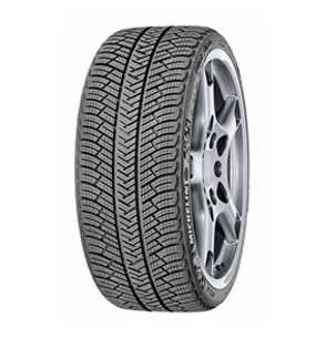 Michelin Pilot Alpin 4 245/55 R17 102 V