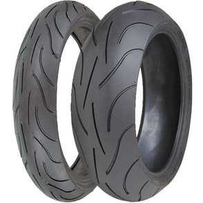 Michelin Pilot Power Rear 160/60 ZR17 69 W