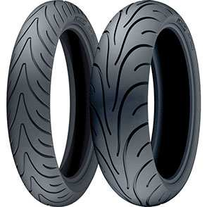Michelin Pilot Road 2 Rear 160/60 ZR17 69 W