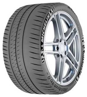 Michelin Pilot Sport Cup 2 255/40 R17 98 Y