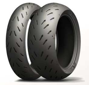 Michelin Power RS 200/55 ZR17 78 W