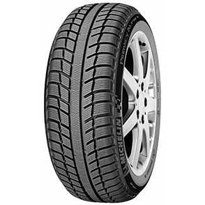 Michelin Primacy Alpin 3 195/55 R16 87 H