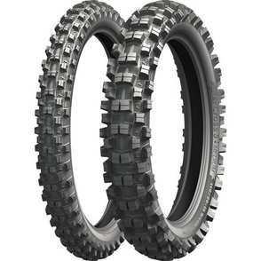 Michelin Starcross 5 SOFT 110/100 R18 64 M