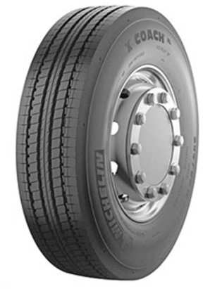 Michelin X Coach HL Z 295/80 R22.5 152/148 M