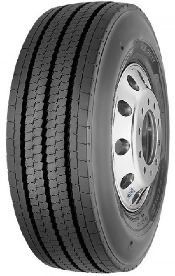 Michelin X INCITY XZU 275/70 R22.5 148/145 J